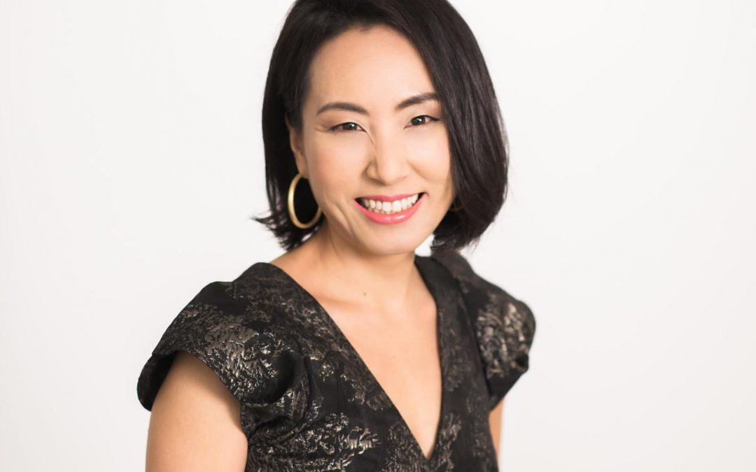 Angela Kim Couture