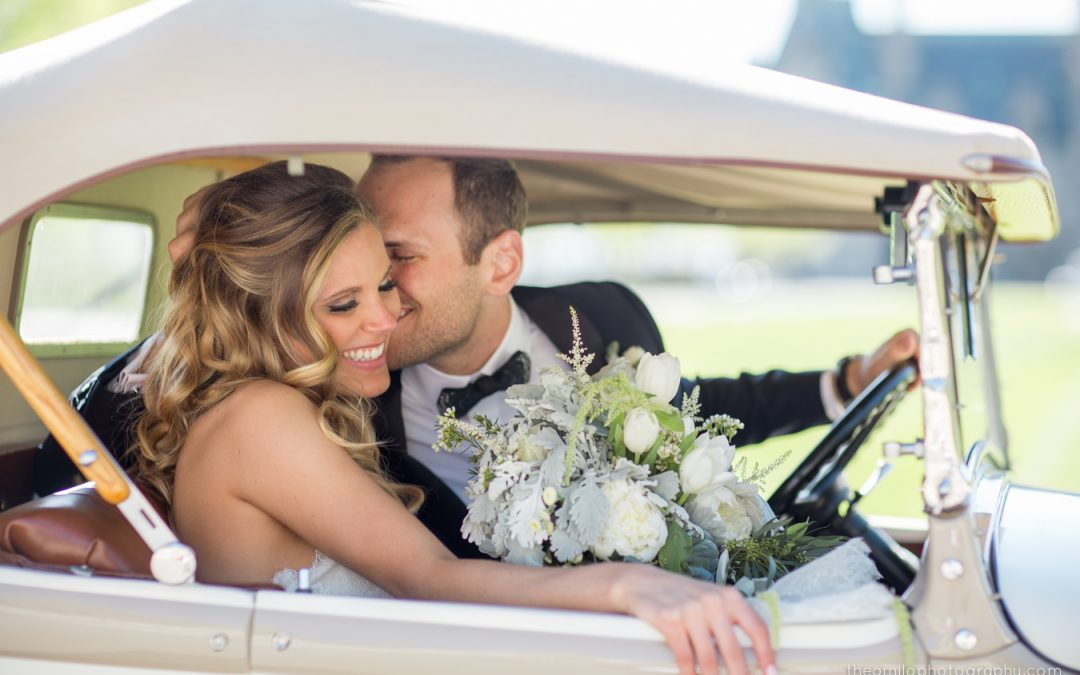Why You Need A Wedding Planner (Even If You're Type A and Organized)