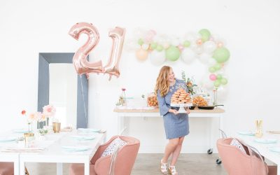 Events @ Engaged: Birthday Brunch