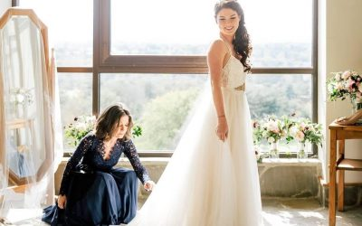 Everything You Need To Know About Custom Wedding Dresses