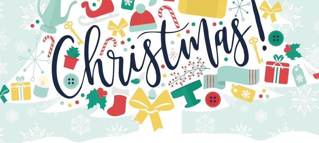 10-Day BoHo Christmas Pop-Up