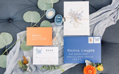 The Ultimate Guide To Wedding Calligraphy