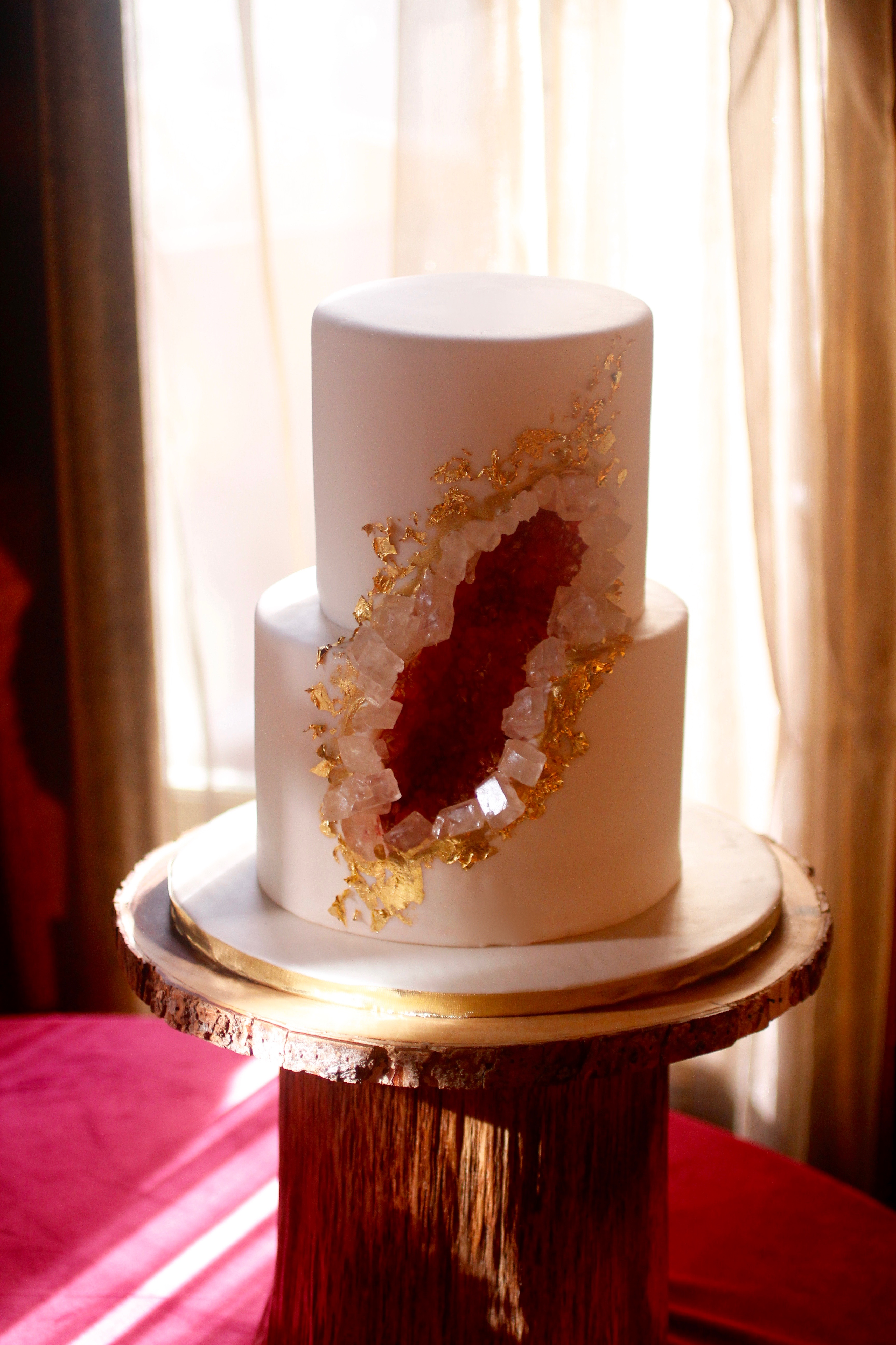 It Into Your Wedding Cake And That S Just With The Design We Haven T Even Talked About All Exciting Things Can Do Flavors So Let Get