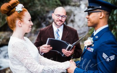 Keys To Planning The Perfect Wedding Ceremony – An Officiant's Advice