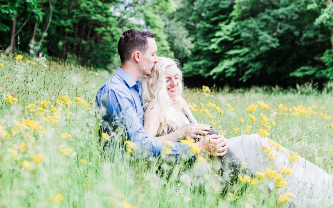 5 Reasons You Should Take Engagement Photos