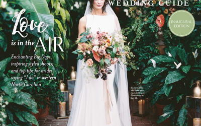 Featured | Asheville Wedding Guide