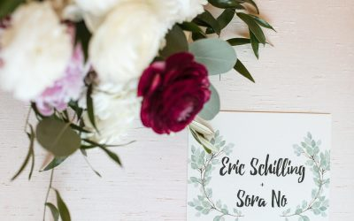 Elopement at Engaged | Sora & Eric